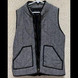 Merokeety vest